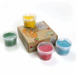 Easy-Knete-neogruen-natuerlich-Yuki-cups2