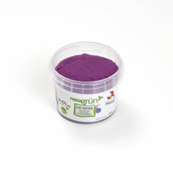Easy-knete-neogruen-natuerlich-lila
