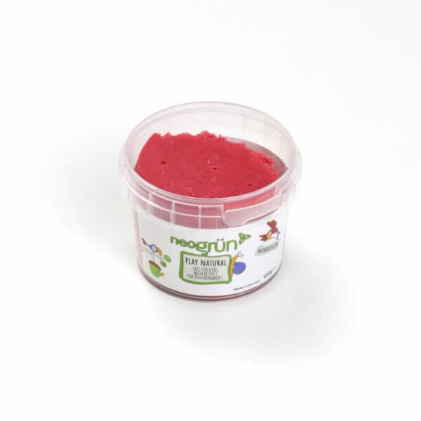 Easy-knete-neogruen-natuerlich-rot
