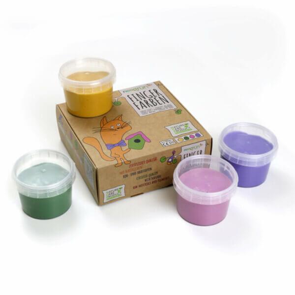 Fingerfarbe-neogruen-natuerlich-Luka-cups2