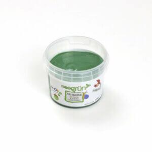 Fingerfarbe-neogruen-natürlich-grün